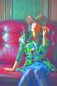Kanako Ito @ AnimagiC