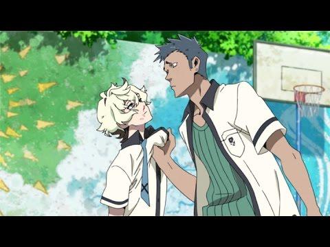 peppermint anime – Trailer