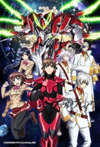 Valvrave – The Liberator