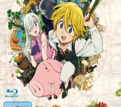 The Seven Deadly Sins Vol.1