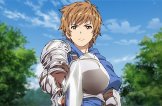 SPOTLIGHT: Gran (Granblue Fantasy)