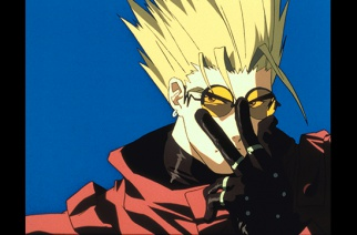 SPOTLIGHT: Vash the Stampede (Trigun)