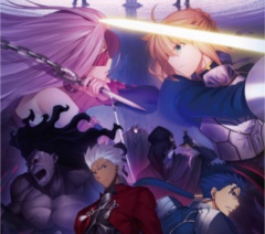 Fate/stay night [Heaven's Feel]…
