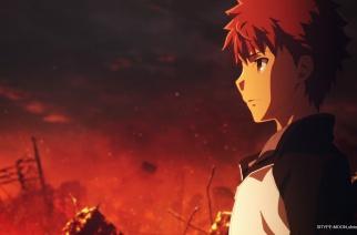 Fate/stay night [Heaven's Feel] – Kinostart