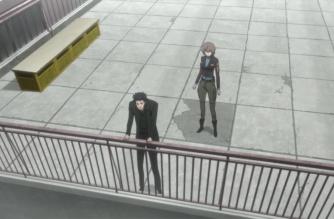 Steins;Gate 0 – Folge #01 (OmU)