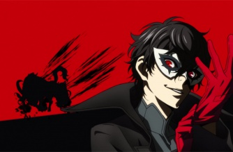 Lizenznews: PERSONA5 the Animation bei Wakanim und peppermint anime