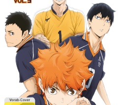 Haikyu!! – Zweite Staffel – Vol. 3