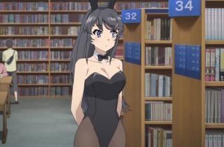 OtakuCast #034 – Rascal does not dream of bunny girl senpai – Ankündigung