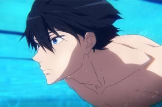 OtakuCast #034 – Free! Season 3 – Update