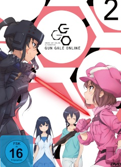 Sword Art Online Alternative: Gun Gale Online – Vol. 2