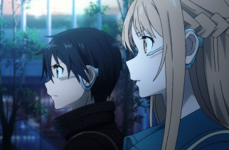 Sword Art Online – Ordinal Scale – Fan-Events