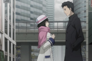 Lizenznews: Steins;Gate 0 bei Wakanim und peppermint anime!