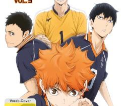 Haikyu!! – Zweite Staffel – Vol. 3