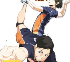 Haikyu!! – Zweite Staffel – Vol. 4