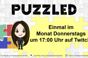 Puzzled mit Nora!